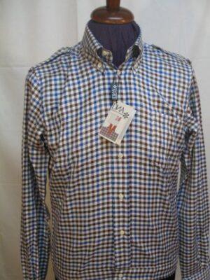 Torino style shirt