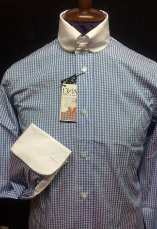 Taormina styled shirt