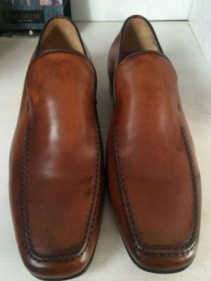 Romagna style loafer