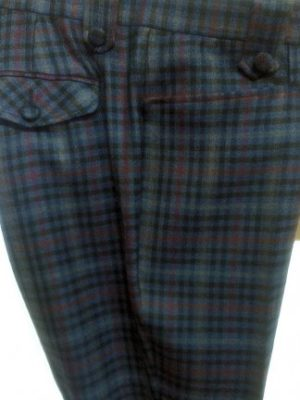 Paolo style trousers
