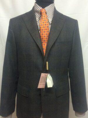 Asti styled jacket
