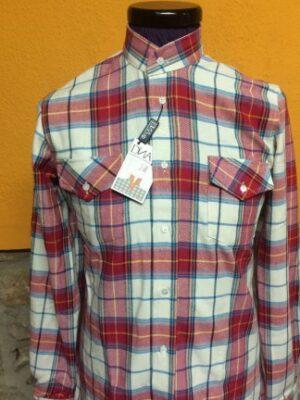 modena style shirt
