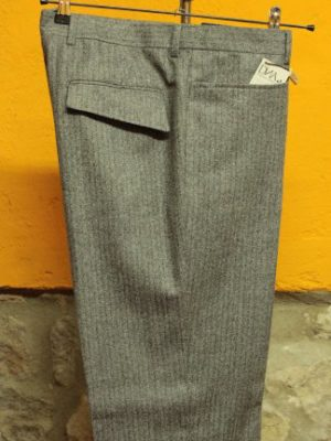 Gianni style trousers