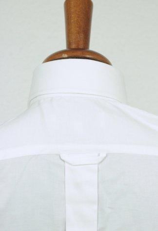 back collar