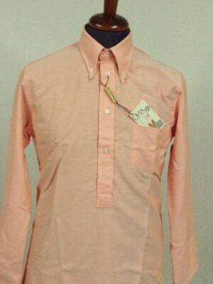 padova pop over shirt