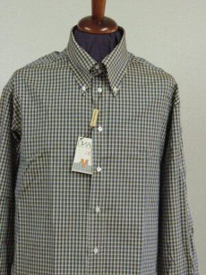 Aosta style shirt