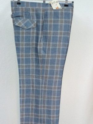 rocco style trouser