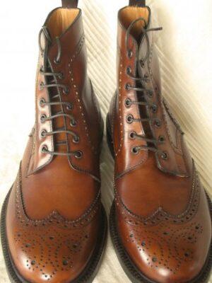 piemonte style boot
