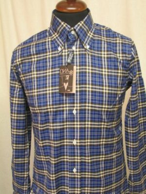 Siena styled shirt
