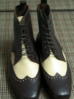 BAsilicata style boot