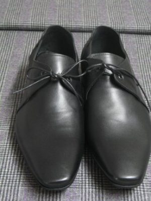 Marche styled shoes