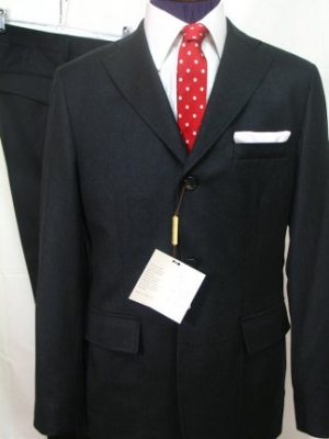 Asti styled suit